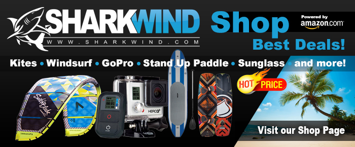 Kiteboard Store - Water Sports Shop Store
